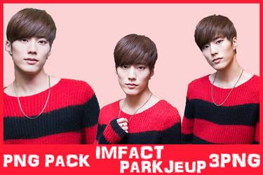 Imfact Png Parkjeup 3p