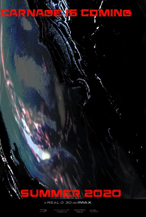 ვენომი 2 / Venom 2