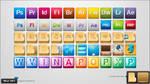 128 px icons Set 2