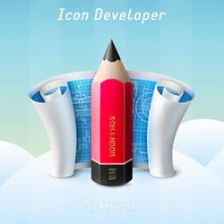 Icon Developer by Ampeross