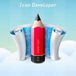 Icon Developer