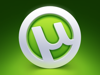 uTorrent icon by Ampeross