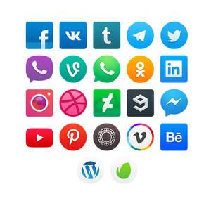 Tuts: social networks
