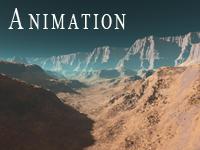 Movie - GrandCanyon by avireX