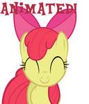 Applebloom Animation!