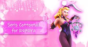 Paladins - Cottontail Seris for XNAlara