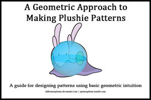 A Geometric Approach to Making Plushie Patterns