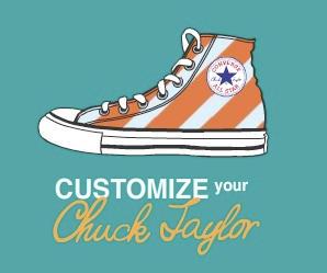 Chucks - Flash Banner Ad