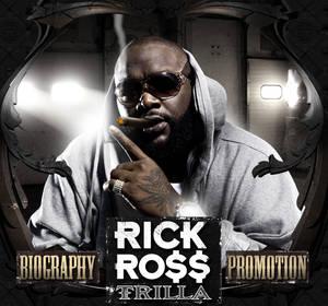 Rick Ross Trilla