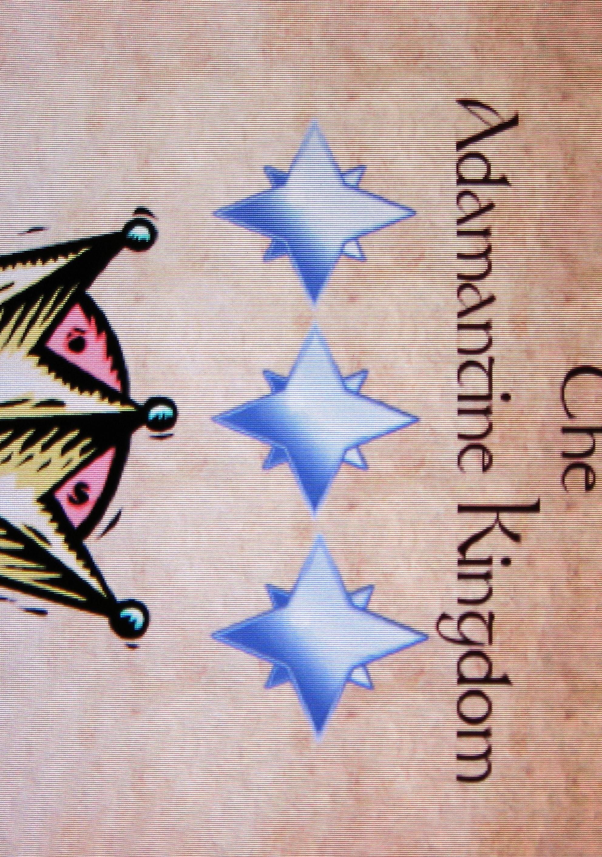 Ammarindar: Adamantine Kingdom by phasai