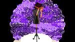 MMD Halloween Hat Download