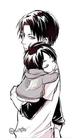 Levi x Child!Eren x Reader- School Reunion by Miss-Fluff-Queen on