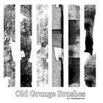 Old Grunge Brushes