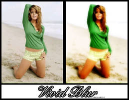 Vivid Blur