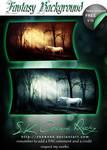 Fantasy background V13
