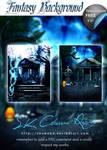 Fantasy Background v21