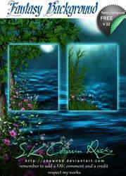 Fantasy Background v22