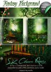 Fantasy Background v23