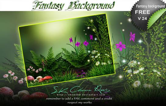 Fantasy Background v24