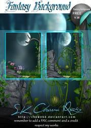 Fantasy Background V26