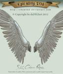 Epic Wing V04 by DIGI-3D