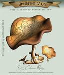 Mushroom V 06