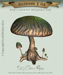 Mushroom V 04