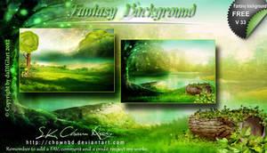 Fantasy Background v33