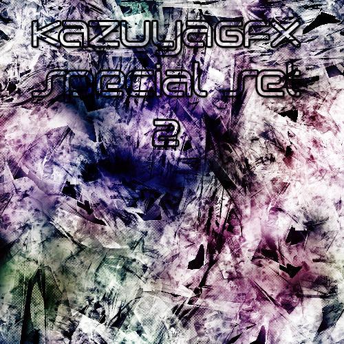 KazuyaGFX Special Set 2 by KazuyaGFX