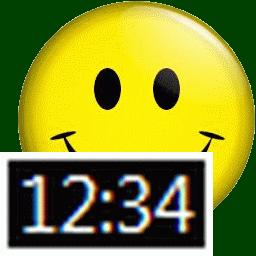 TClock icons (256x256)
