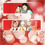 Photopack Glee Cast