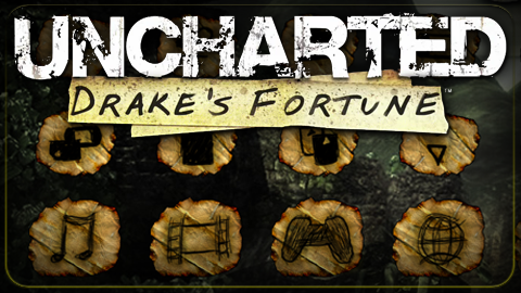 Uncharted PS3 Theme by Draicus