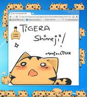 Tigera Shimeji