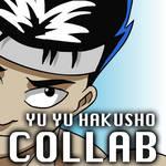 Collab Yuyu Hakusho - Animachado
