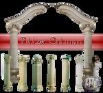 Pillar Column PSD