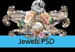 Jewelry PSD