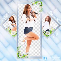 +Pack Png|Hyorin|Sistar