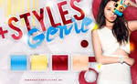 +Styles Genie Free
