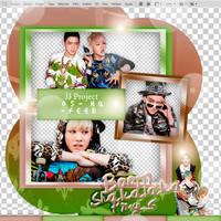 +Pack Png GOT7 JJ Project by Pohminit