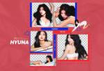 +Pack Png 4Minute|Hyuna 02