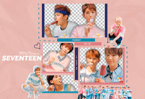 +Pack Png Seventeen|05 by Pohminit