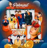 +Pack Png SHINee 03 by Pohminit