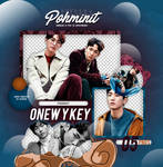 +Pack Png SHINee|Onew y Key