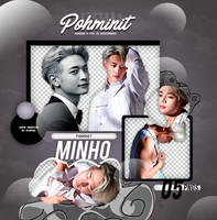 +Pack Png SHINee|Minho 03 by Pohminit