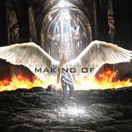 The Rise of an Angel - Making Of
