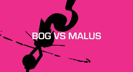 Bog vs Malus by ACBeaam