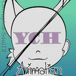 Chibi Pride Animation YCH (OPEN) by Corrupted-Soul13