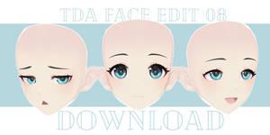 [MMD DL]TDA FACE EDIT 08 By Joshu0a926__c DOWNLOAD