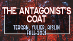 [DotW] The Antagonist's Coat by PaperElk