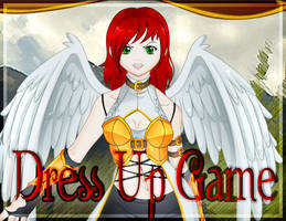 Gaia Commission: DRESS UP GAME by TRDuchess
